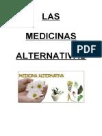 Las Medicinas