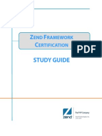 ZFC Study Guide