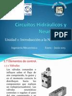 Circuitos Hidráulicos y NeumáticosU1part5