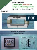 Transformer 2 Presentation