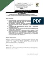 Anexo a G1.MPM5.P1 Orientaciones Para Entrevista Psicologica v3