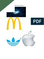 american brands worksheet