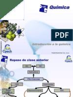 CLASE.qm.02 - Introducción a La Química