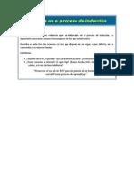 Las TICs en el proceso de inducción  FORO UTI