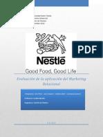 GDC Caso 1 Nestle