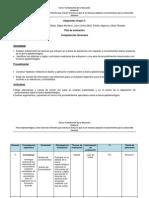 Plan de Evaluación Diplomado