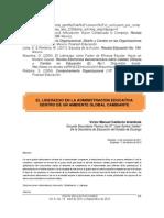 Dialnet-ElLiderazgoEnLaAdministracionEducativaDentroDeUnAm-3995940