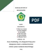 Makalah Bioakustik ( kelompok 2 ).docx