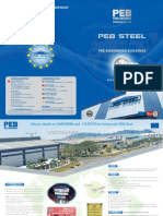 PEB Product en