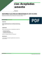 Avelar & Romero - Inductancias Acopladas Magneticamente