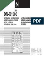DNX150