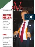 Silent Killer: