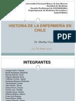 Hist. Chile Argentina