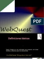 nwebquest