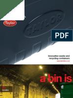 Taylor Corporate Brochure[1]