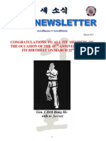 80474795 ITF Newsletter 2011 March