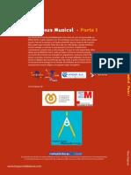 01. Los Gurús de La Lluvia - La Peonza Musical - JPR