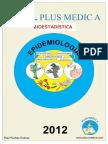 Manual Bioestadística PLUS MEDIC A
