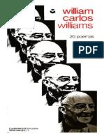 Williams, William Carlos - 20 Poemas