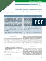 Amenorrea y trastornos de la menstruación..pdf
