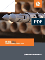 In-Hole Tools Catalog