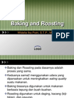 2. Baking and Roasting Lia