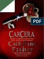 Fisher, Catherine - Carcera (Doc v.1.0)