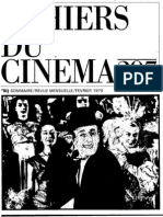 Cahiers Du Cinema 297
