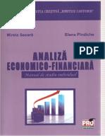 4 Analiza Economico-financiara