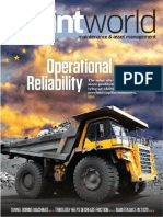 Excelling Through Operational Reliability