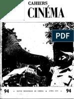 Cahiers Du Cinema 094