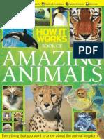 How It Works Amazing Animals