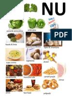 Regim alimentar pt colon iritabil