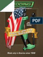 2012 Redding Catalog