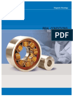 SKF Magnetic Bearings_Brochure