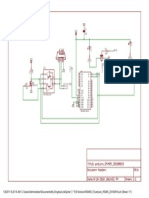 RS-485 connection schematic