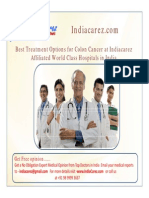 Cancer Treatment hospitals in India | Best Cancer Hospital in India