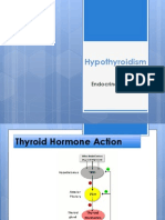 Hypo Thyroid is m