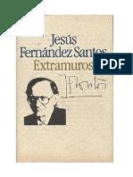 72527179 Fernandez Santos Jesus Extramuros