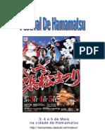 Festival de Pipas de Hamamatsu