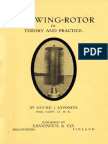 Wing Rotor