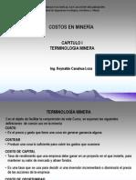 Costos Cap 1 2010- II