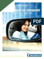 Annual Report Michellin 2012