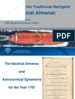 5-Catherine Hohenkerk-Support for the Traditional Navigator - The Nautical Almanac