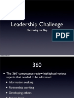 leadership challenge presentation copy