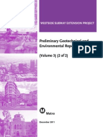 02.Preliminary Geotechnical and Environmental Report -Metro Project