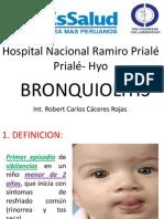 Bronquiolitis Expo HNRPP