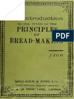 An Introduction to Bread Making