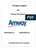Copy of Amway