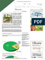 Fructele Si Legumele Bio, In Topul Preferintelor de Consum
